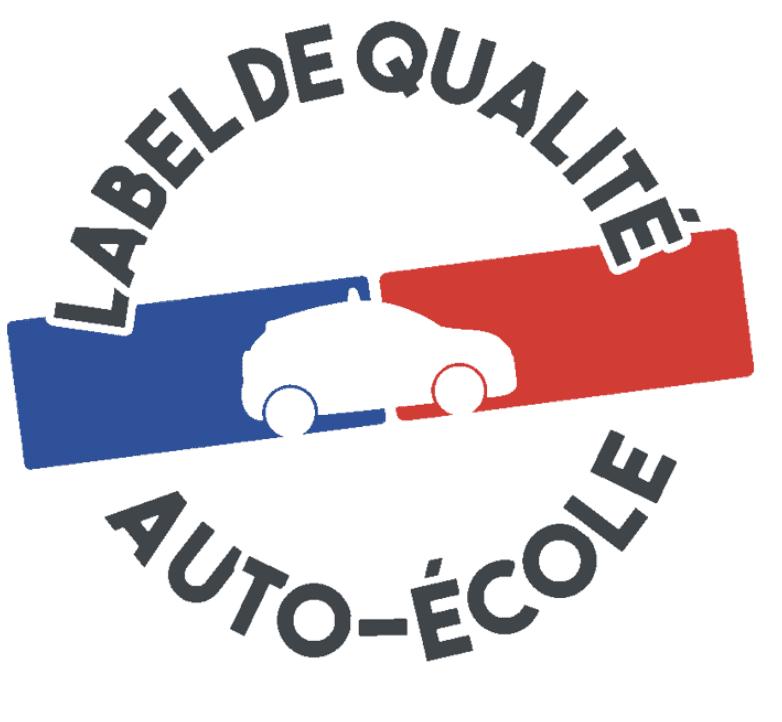 """Résultat de recherche d'images pour """"IMAGE LABEL QUALITE AUTO ECOLE"""""""